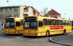 Bus Danmark 1258 og 1249