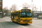 Bus Danmark 1334