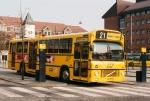 Bus Danmark 1426