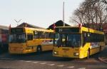 Bus Danmark 1585 og 1886
