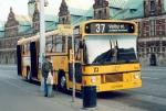 Bus Danmark 1610