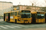 Bus Danmark 1612 og 1940