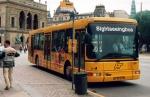 Bus Danmark 1911