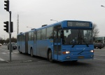 Wulff Bus 3233