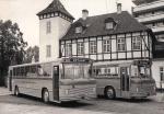 Helsingør-Bussen 16 og 15