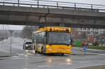 City-Trafik 2834