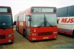 Wulff Bus 2255