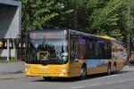 Århus Sporveje 655