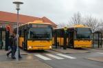 Lokalbus 4416 og 4419