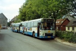 Linjebus 8541