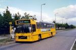 Linjebus 6653
