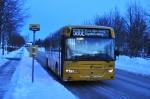 De Blaa Omnibusser 4018