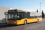 City-Trafik 8958 (demovogn)