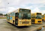 Aalborg Omnibus Selskab 263