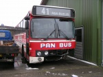 Pan Bus 189