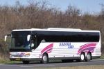 Papuga Bus 23