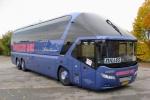 Bindslev Turistbusser