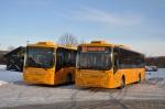 City-Trafik 2551 og 2562