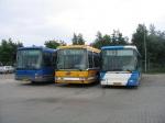 City-Trafik 676, 675 og 677