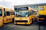 Bus Danmark 1671