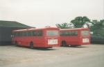 DSB 607 og 606