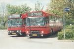 Sechers Rutebiler 4 og 12