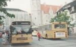 Aalborg Omnibus Selskab 249 og 182