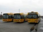 Veolia 2824, 2533 og 6177