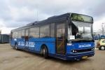 De Blå Busser