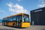 Scania demobus