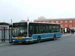 City-Trafik demovogn