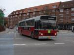 Odense Bybusser 166