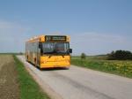 De Hvide Busser 8736