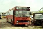 Arriva 476