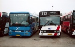 Pan Bus 231 og 230