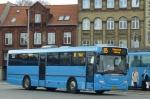 De Grønne Busser 20