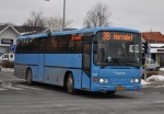 Arriva 3022