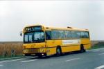 Linjebus lånevogn 1188