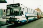 Give Taxi og Bustrafik 1