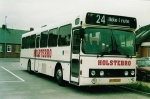 Holstebro Turistbusser 40