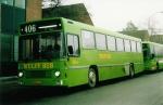 Wulff Bus 98