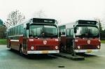 Odense Bybusser 136 og 132