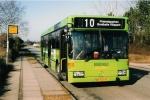Wulff Bus 1054