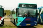 Arriva 2293