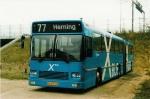 Arriva 2345