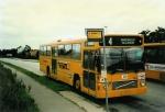 Bus Danmark 3001