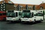 Papuga Bus 48 og 47