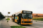 Bus Danmark 3019