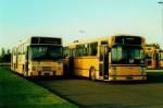 Arriva 3055 og 3032