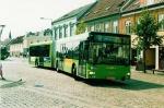 Wulff Bus 1040